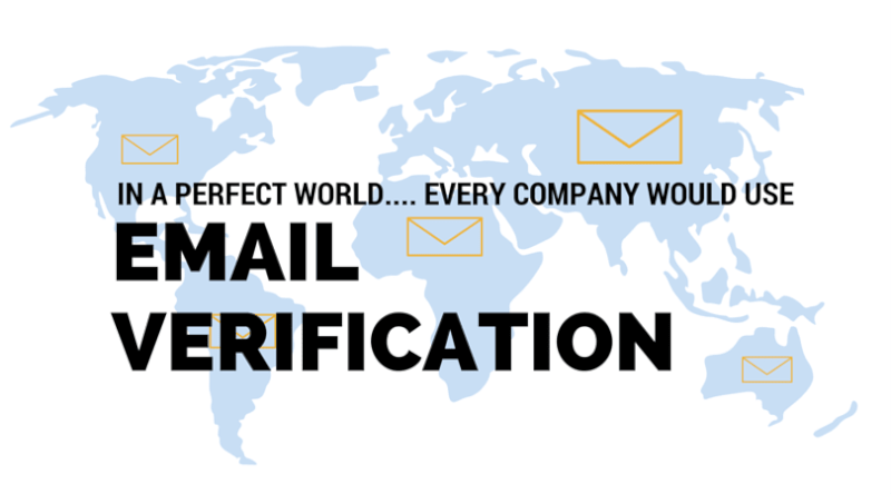 global email verification