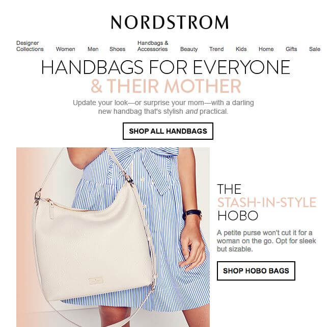 nordstrom mothersday