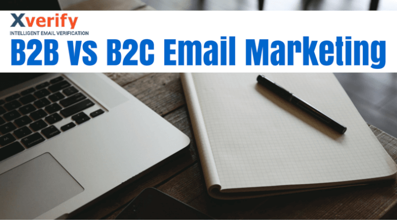 B2C Email Marketing vs B2B Email Marketing Pros and Cons