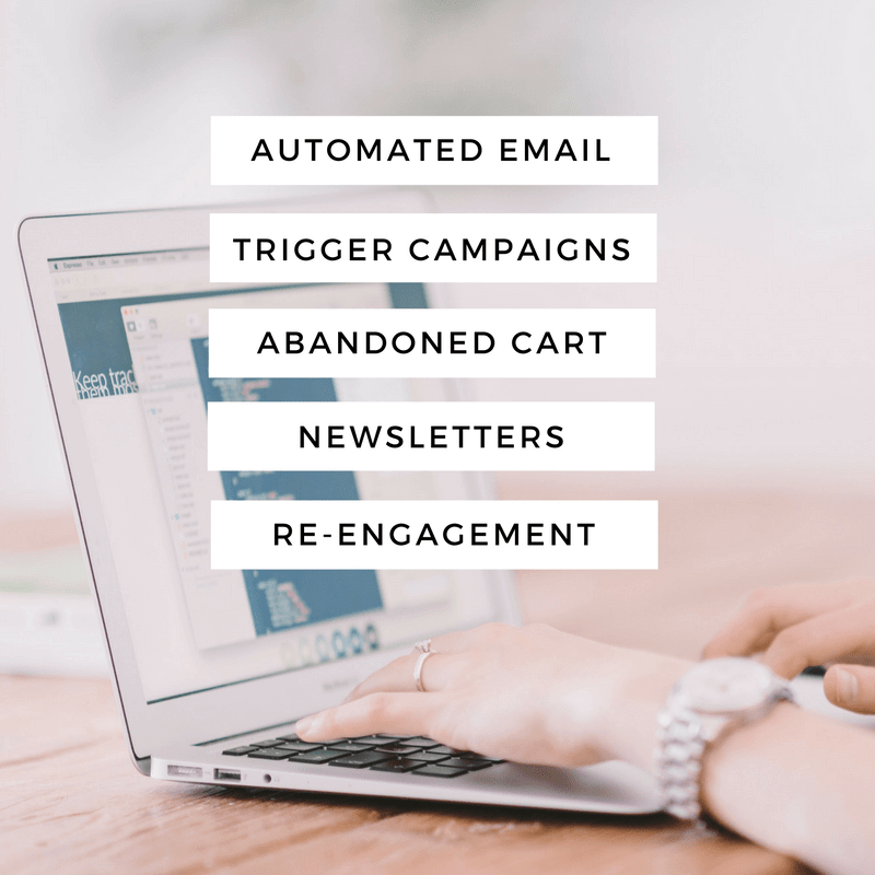 email campaign types