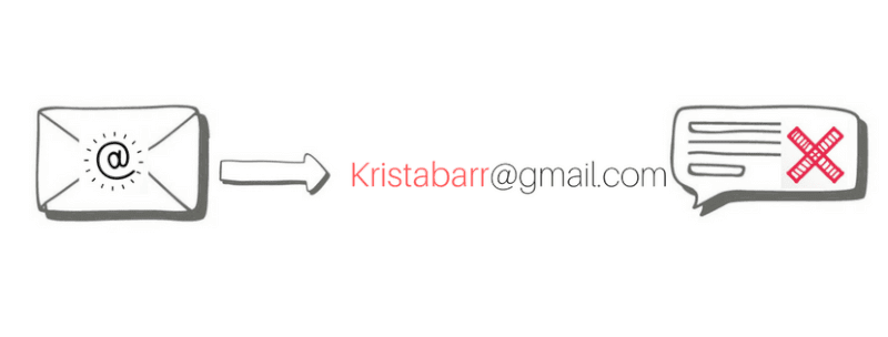 what is a valid email address