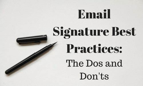 email-signature-best-practices