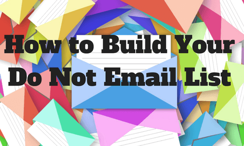 do-not-email-list