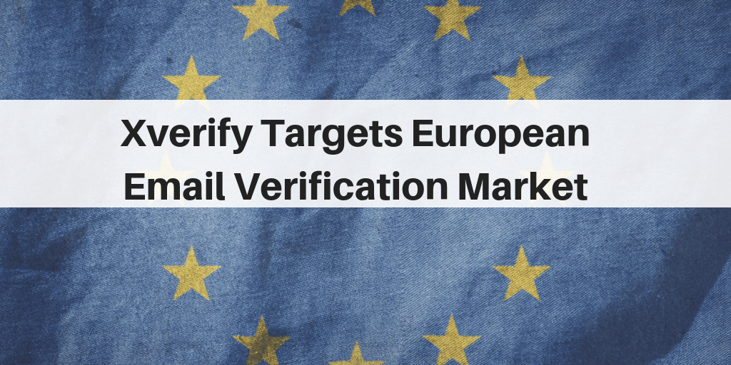 European Email Verification