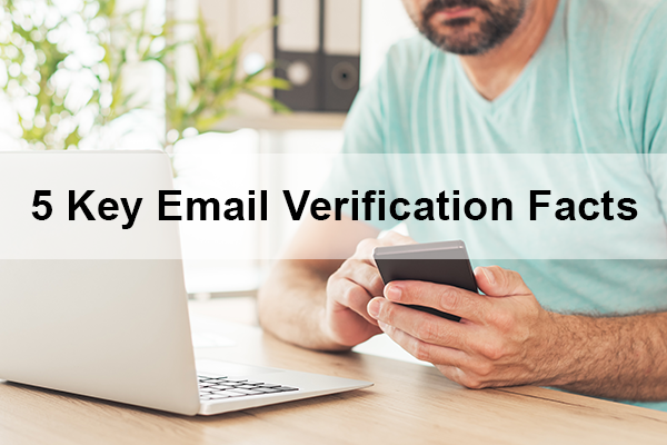 5 key email verification facts header image